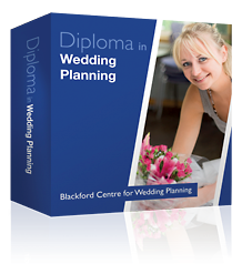 Where Can The Diploma In Wedding Planning Take Me